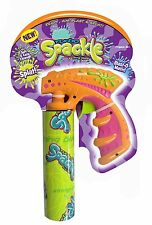 Big Time Toys Turbo Spackle String Blaster (1 Handle, 1-10-Ounce )
