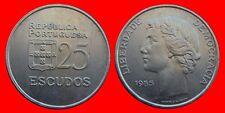 25 ESCUDOS 1985 PORTUGAL-19402