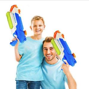 Super Soaker Water Gun Squirt Guns Shooter Water Blaster for Adults Kids