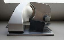 Graef M80 Master Allesschneider Brotschneidemaschine Brotmaschien Vom Händler