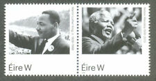 Ireland-International Statesmen-Nelson Mandela/Martin Luther King 2018 mnh