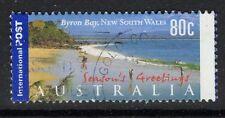 AUSTRALIA SG2060 2000 CHRISTMAS 80c FINE USED