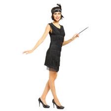Déguisements noir pour femme Carnaval taille 38