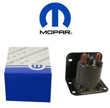 For Ram 2500 3500 4500 5500 w/ 5.9L & 6.7L Diesel Intake Heater Relay OEM Mopar