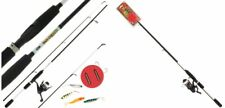Drop Shot Combo - 7ft Rod, Reel and Accessory Combo