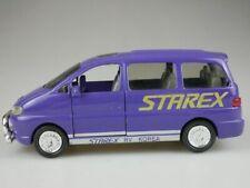 CM Toys Korea 1/35 Hyundai STAREX SVX Van diecast Pullback Modell 111267