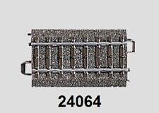 Märklin H0 24064 C-Gleis gerade 64,3 mm - NEU