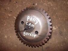 Massey Harris Pony tractor MH engine motor governor camshaft drive gear