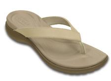 Crocs 202502 Women's Capri V Flip Sandal