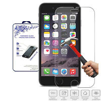 For Apple iphone 6 6s Premium Slim HD Tempered Film Glass Screen Protector
