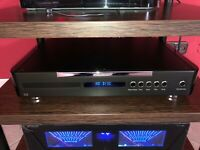 QUADRAL AURUM C3, High-End CD-Player [DEMO - TOP]
