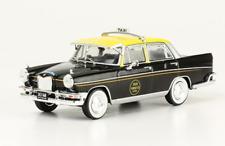 Siam di Tella 1500 1961 Taxi Argentina Diecast Scale 1:43 New Sealed + Magazine