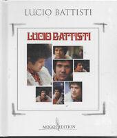 CD ♫ Compact disc **LUCIO BATTISTI ♦ OMONIMO ♦ MOGOL EDITION** Digibook nuovo