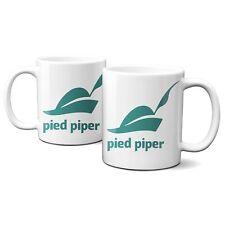 Silicon Valley Pied Piper Logo Ceramic 11oz Mug