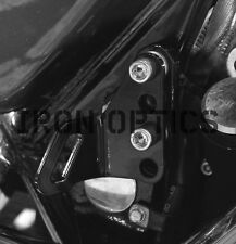 Harley Davidson Touring / Road King / Street Glide Spanngurthalter hinten Typ2