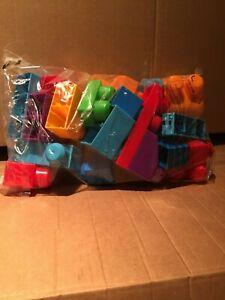 Building block Set Kids Toodlers Baby Fun Learn Play