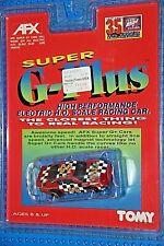 TOMY Aurora AFX Super G-Plus Slot Car #45     Vintage 1990s NOS
