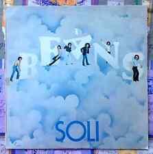 I BEANS / SOLI - LP (Italia 1978) EX / EX