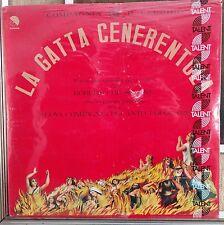 Nuova Compagnia Di Canto Popolare – La Gatta Cenerentola 2XLP Reissue Sealed