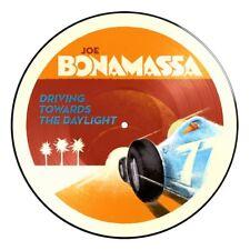 Joe Bonamassa Driving Vers The Lumière du jour Ltd Image Disque Vinyle LP 2014