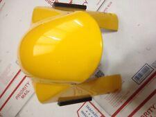 2000 ducati 748 front fender yellow
