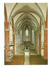 AK / KORBACH / Hessen / ... Nikolaikirche / Blick zum Chor / 70er Jahre