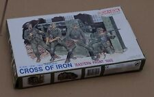Dragon 6006 1:35 German Cross of Iron Eastern Front 1944