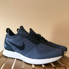 Nike Air Zoom Mariah Flyknit Racer Ocean Fog Blue 918264-403 Size 13 RARE NEW
