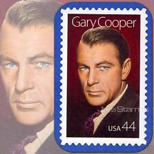 2009  GARY COOPER 15th  Legends of Hollywood  MINT Single 44¢ Stamp  Cat # 4421