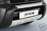 Genuine Toyota Rav4 Front Guard A Bar 2006-2010 PZ415-X0952-00