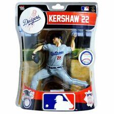 Clayton Kershaw LA Dodgers Imports Dragon Figure MLB NIB Series 40 Los Angeles