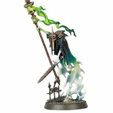 ML Warhammer Age of Sigmar Nighthaunt Guardian of Souls on sprue