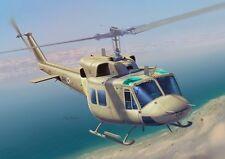 1/35 Dragon Models 3543 - IAF UH-1N Helicopter w/IDF Paratroopers  Model Kit