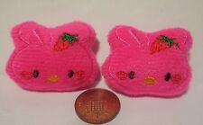 1:12 Pair Of Cushion Dolls House Miniature Accessories (DPR)