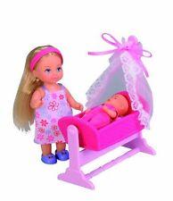 Simba Evi Love Doll Cradle