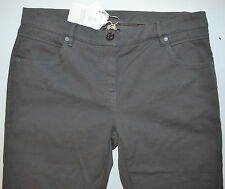 NWT Brunello Cucinelli Extra Skinny Colored Denim Pants Size 10(US) 46(IT)