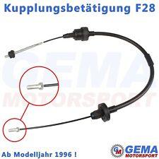 Kupplungsbetätigung Opel F28 Getriebe Calibra Turbo ab Bj 96 Kupplungsseil