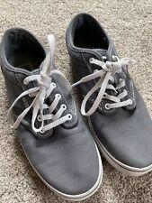 Vans Women's Size 7 Shoes