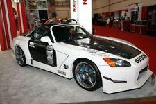 00-09 Honda S2000 OE-Style Seibon Carbon Fiber Body Kit- Doors!!! DD0005HDS2K