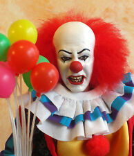 PENNYWISE CLOWN custom 1/6 Figure STEPHEN KING IT DVD CD ERA hot SALE toys