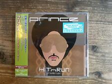 Prince - Hitnrun Phase Two - JAPAN CD - New & Sealed