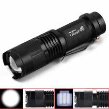Powerful 10000Lumen Ultrafire T6 LED 3-Mode Flashlight Aluminum Torch Light Tool