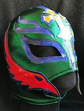 Rey Mysterio Lucha Libre  Wrestling Mask