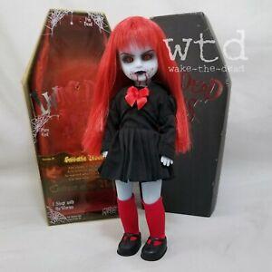 LDD living dead dolls SERIES 19 * SABBATHA *