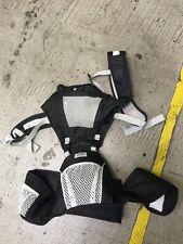 Babi Bambino Best New Baby Ergonomic Carrier Sling Soft Hip Seat Headphone Port