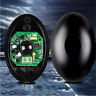 2PCS Alarm Beam Photoelectric Infrared Detector For Home Security System Outdoor