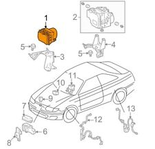 For Toyota Genuine ABS Hydraulic Assembly 4405006060