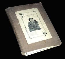 lot 110 partitions chants saynètes monologues contes André Chenal 1920-1935 Gien