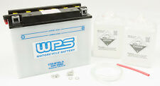 WPS BATTERY W/ACID C50-N18L-A PART# C50-N18L-A NEW 490-2250