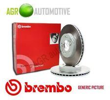 Brembo Aftermarket Branded Brake Discs